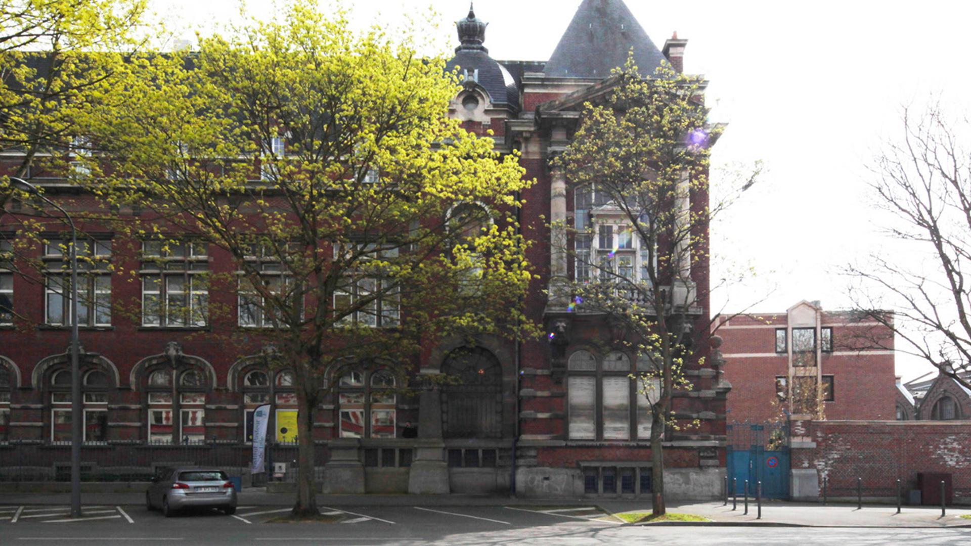 Institut Pasteur de Lille